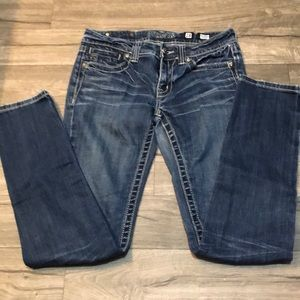 Missy Me Jeans skinny